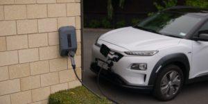 כמה זמן לוקח להטעין רכב חשמלי