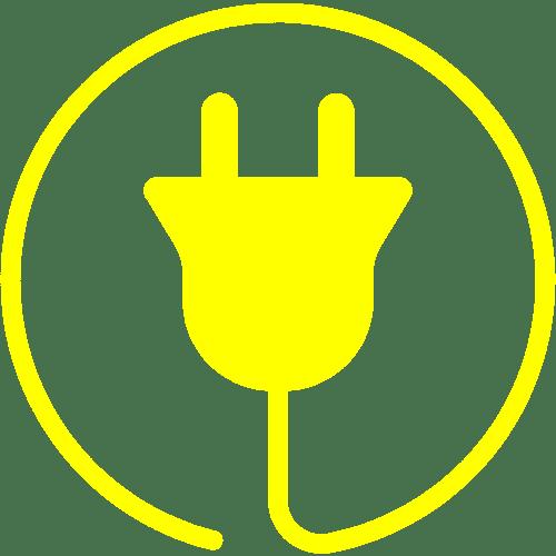 התקנת עמדת טעינה לרכב חשמלי לוגו