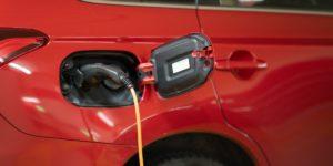 טעינת רכב חשמלי בבית משותף